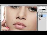 Фотошоп Ретушь Обработка Фото Уроки - Photoshop Professional Photo Retouching Secrets 029