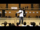 Michael Jordan answers Kobe Bryant vs LeBron James