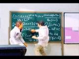Как шутят математики