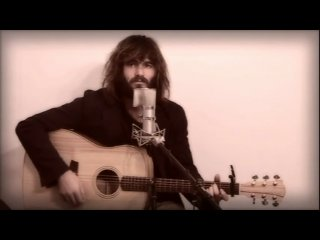 Angus & Julia Stone - Big Jet Plane - Rolling Session #12